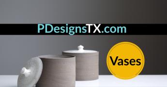 Redesign Glass Vases